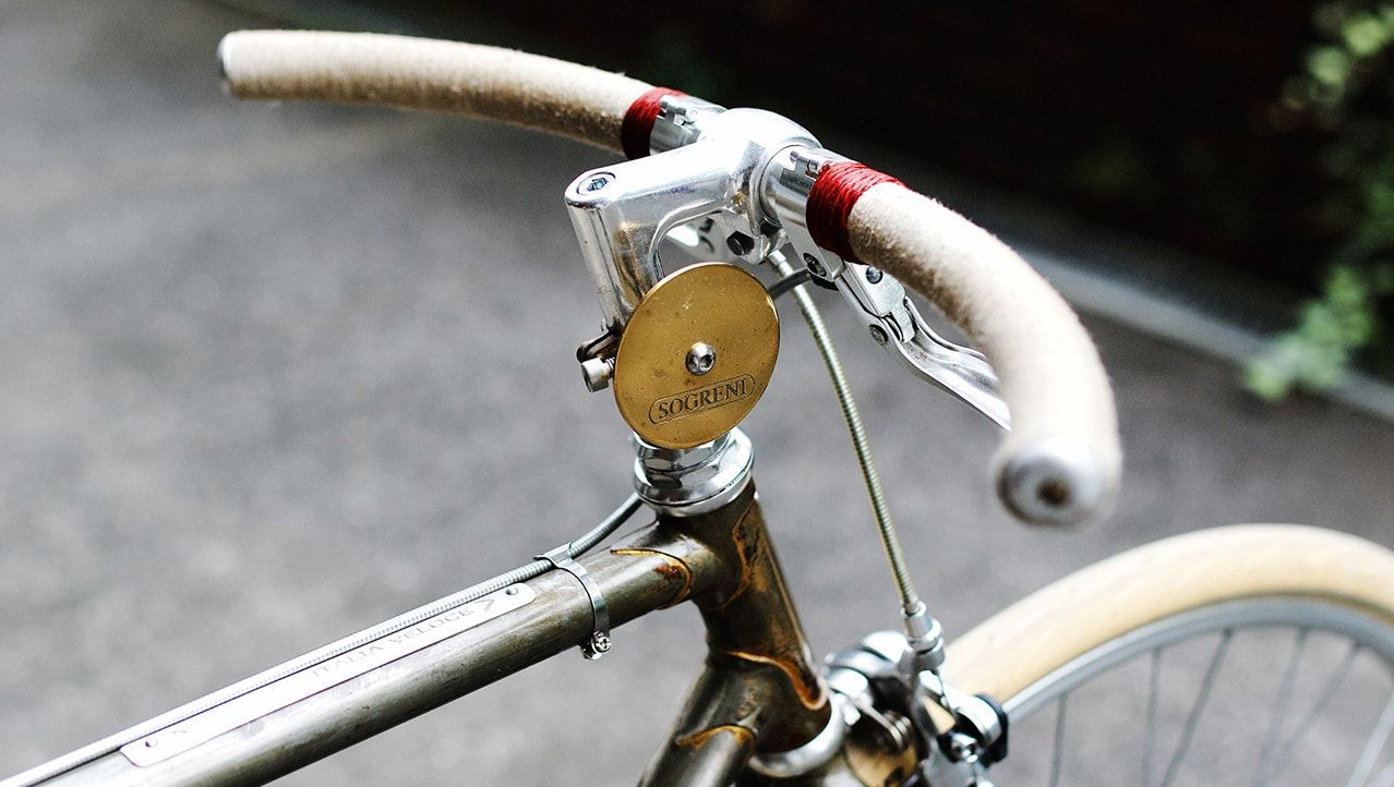 義務 自転車 ベル