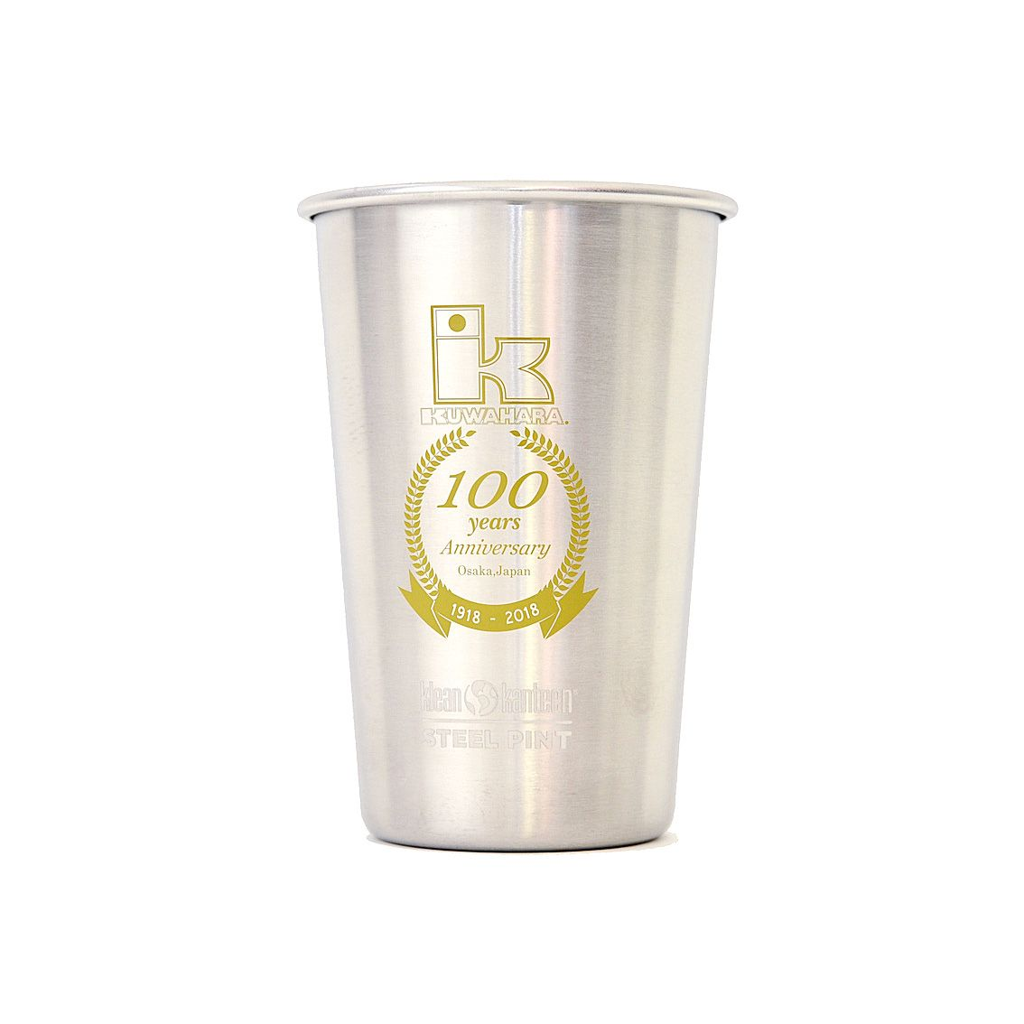 100 years Anniversary Paint Cup(CP限定)