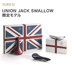 union jack swallow
