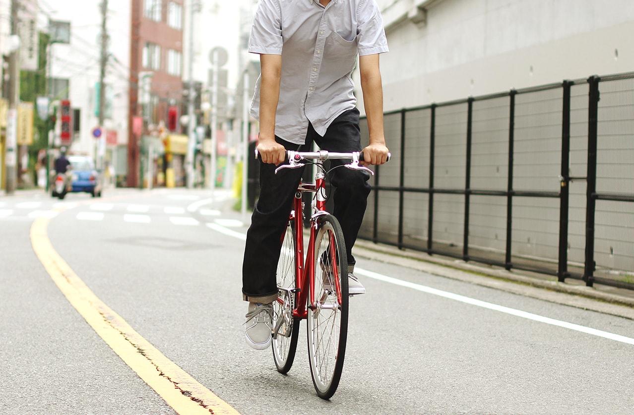 FUJI(フジ)のクロスバイク、BALLAD(バラッド) - 自転車通販