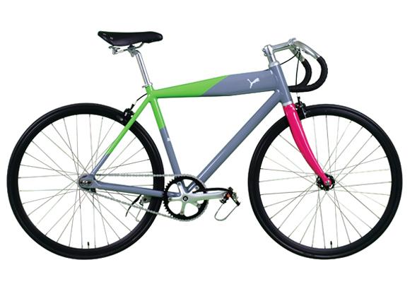 自転車の 自転車 固定ギア フリーギア : ギアには、フリーと固定ギア ...