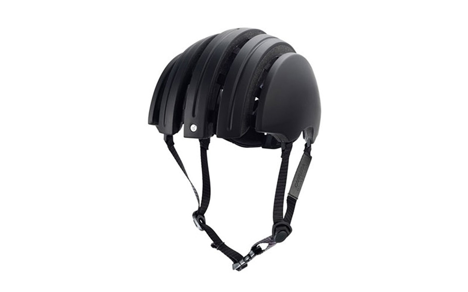 Brooks�ʥ֥�å����ˤ�Carrera Foldable Helmet��JB���饷�å������ե�������֥�إ��åȡ�