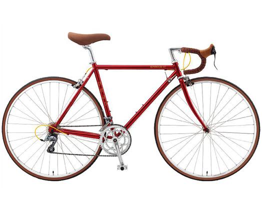 ... 自転車通販ハックル