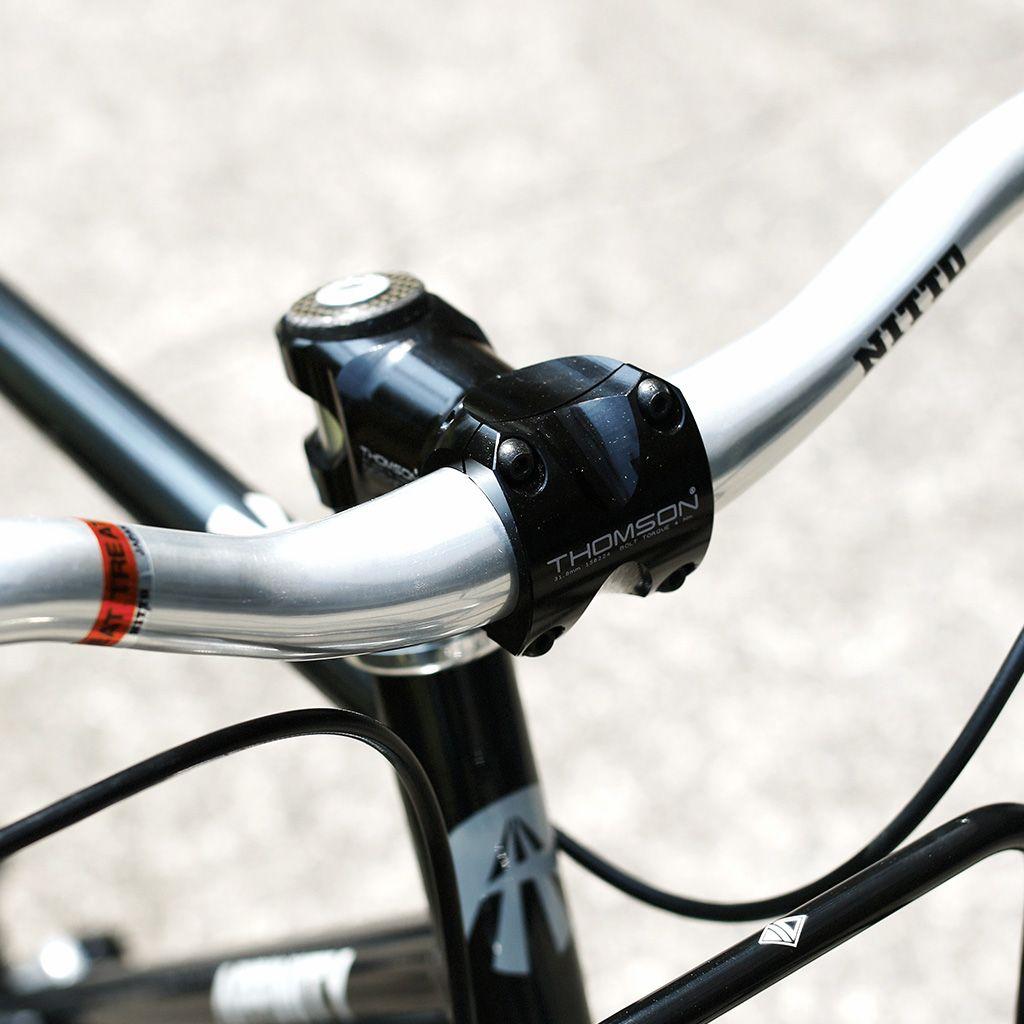 Velo X4 Mountain Bike Saddle White