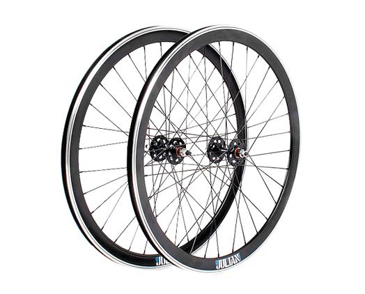 自転車の 自転車 ハブ ベアリング サイズ : ... JULIAN V2 - 自転車通販ハックル